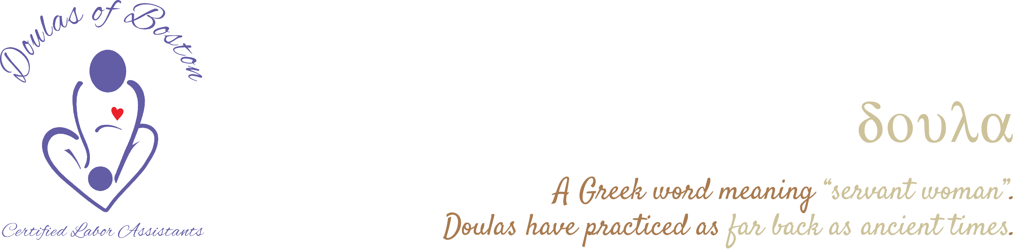 Doula Services in Boston - Doulas of Boston